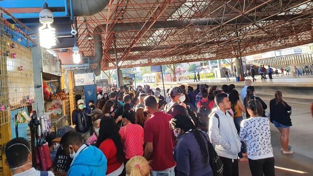 Ministério Público é contra fechamento de terminais de ônibus sem estudo técnico prévio