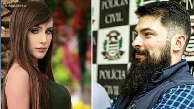 Investigadores analisam inconsistências em caso Belynskyj e Priscila de Bairros