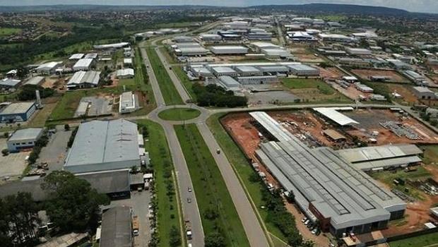Lockdown não deve afetar indústrias associadas a Adial