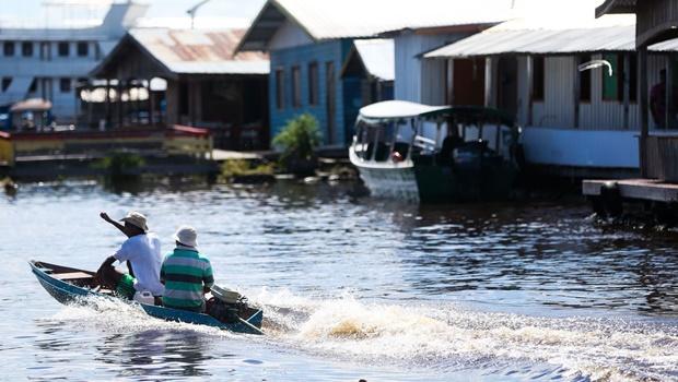 8 milhões de brasileiros estão 4 horas distantes do atendimento adequado para a Covid-19