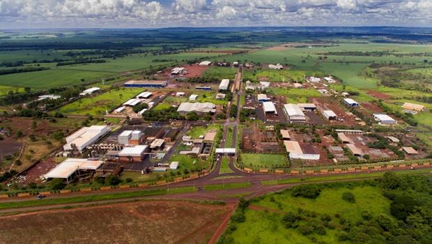 Contrato de ampliação e assentamento de nova indústria em Itumbiara irá gerar 200 novos empregos