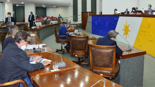 Assembleia aprova empréstimo de R$ 300 milhões para obras de infraestrutura