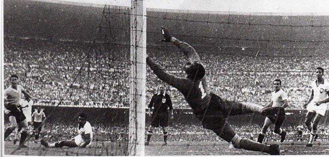 Goleiros negros discriminados na seleção brasileira. Barbosa foi o mais injustiçado