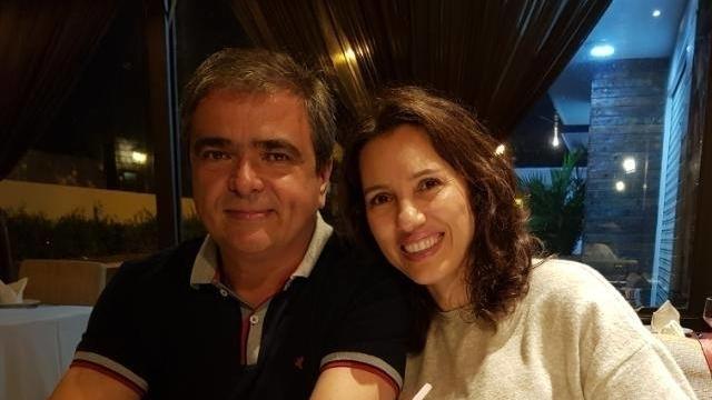 O empresário Carlos Mayer pode ser o grande rival do médico Geraldo Santana em Silvânia
