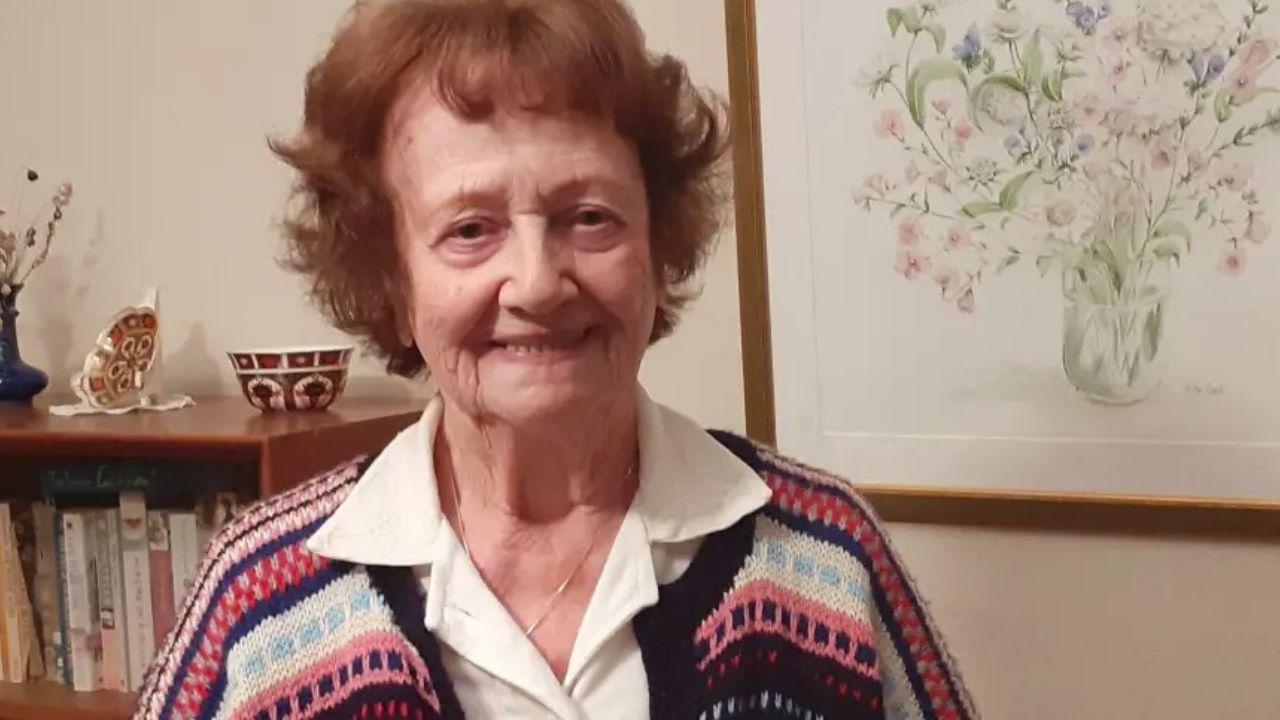 Dita Kraus, a bibliotecária de Auschwitz, fala com exclusividade ao Jornal Opção