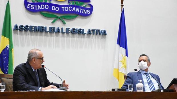 A verdadeira história do embate Hospital do Câncer x Estado do Tocantins