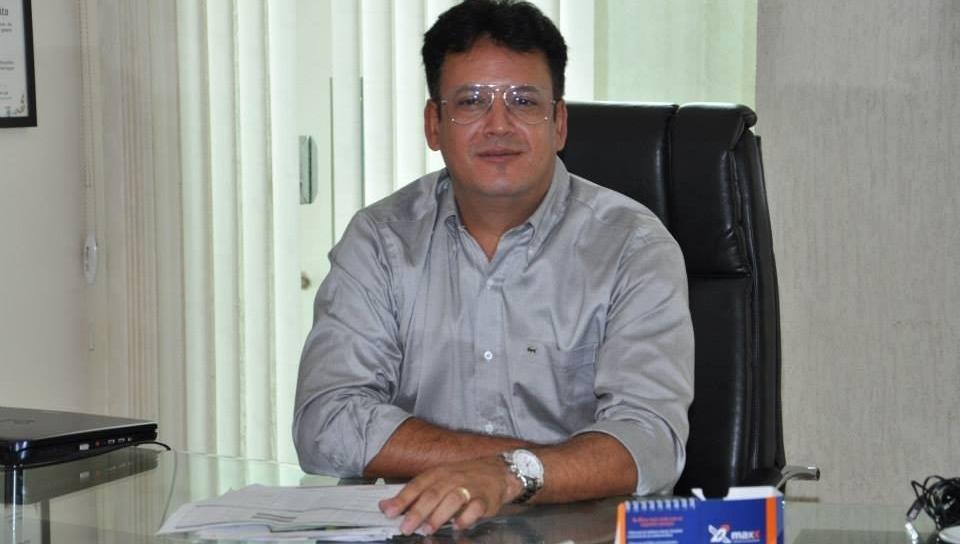 Grupo articulado por Edivaldo da Cosmed vai bancar candidato a prefeito de Inhumas