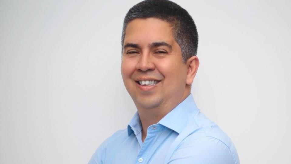 Giovanne Machado pode ser bancado por Hildo do Candango em Águas Lindas