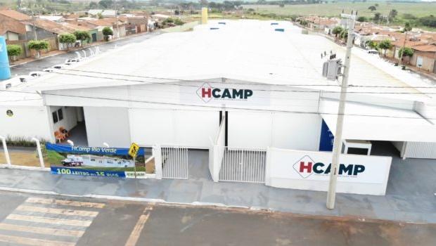 Salto no número de casos da Covid em Rio Verde coloca rede hospitalar em alerta