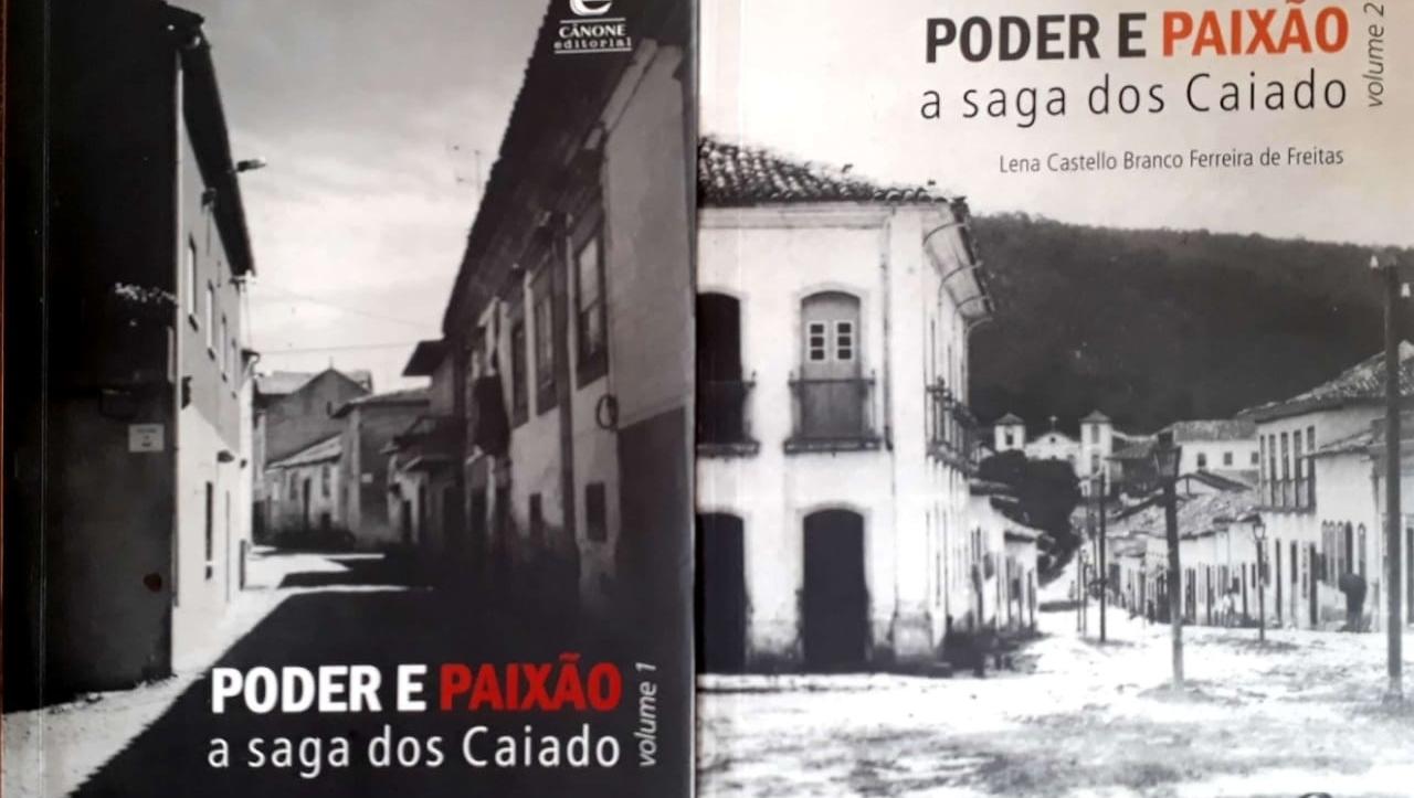 """Clássico da historiografia brasileira, """"Poder e Paixão: A Saga dos Caiado"""" completa dez anos"""