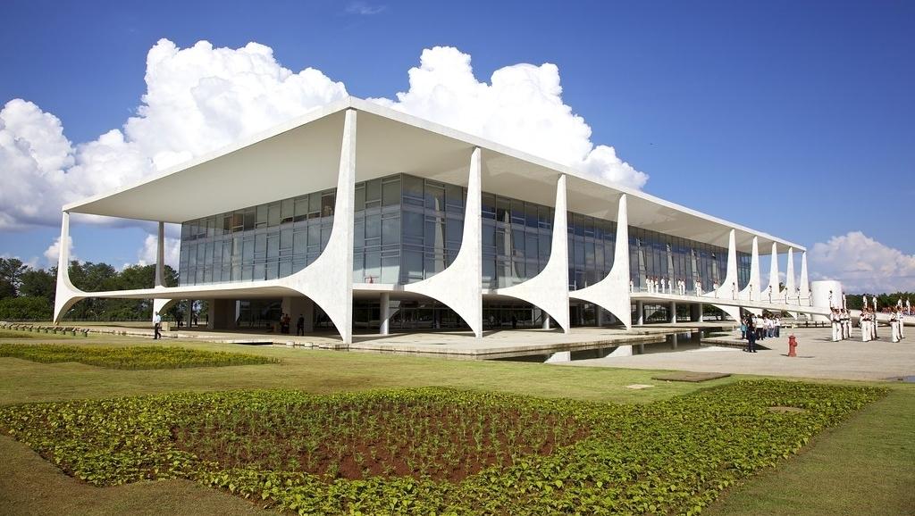 Federalismo é o que falta no Brasil