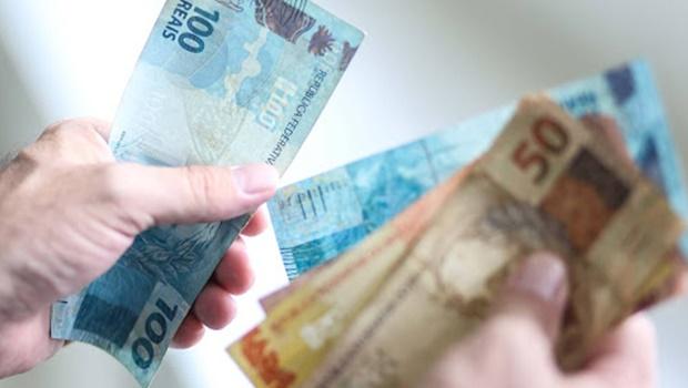 Salário de minimo de R$ 1.045 é sancionado