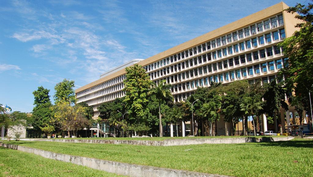 A Universidade Federal do Rio de Janeiro e sua triste trajetória