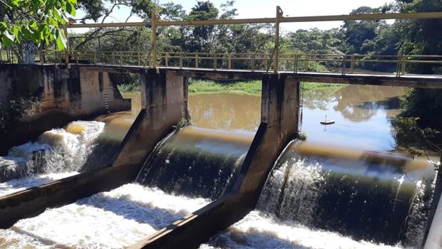 Governo publica decreto com medidas de combate à crise hídrica neste ano