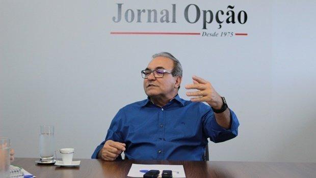 """""""Regra 14×14 não é a solução"""", defende Jânio Darrot"""