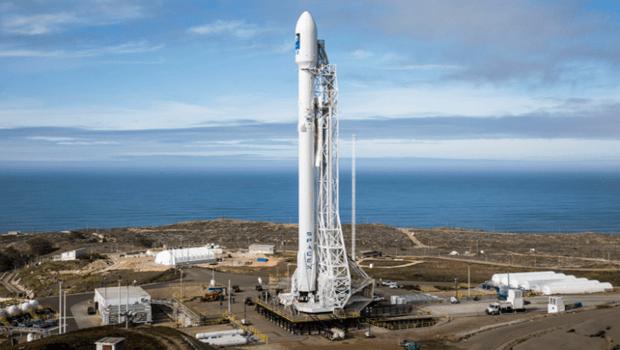 Foguete da SpaceX e Boeing inaugura nova fase da exploração espacial