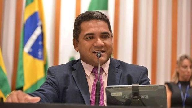 Deputado destina mais de R$ 2 milhões em emendas parlamentares para Senador Canedo