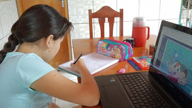 Secretaria Municipal de Ensino comemora mais de 4 milhões de acessos em Portal Conexão Escola e abre novas 1.500 vagas para alunos na rede