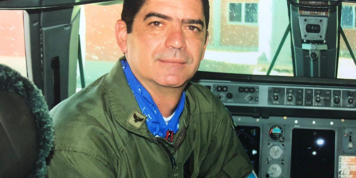 Brigadeiro da Aeronáutica planeja disputar Prefeitura de Anápolis