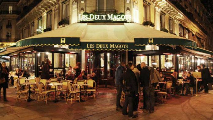 A Paris que falava latim