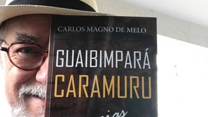 Romance de Carlos Magno Melo é um salto no abismo da imaginação