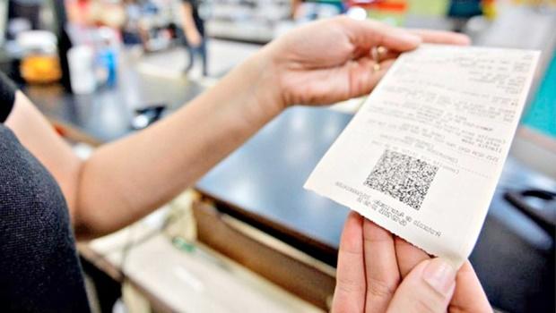 Volume de emissão de notas fiscais demonstra sinais de recuperação da economia goiana