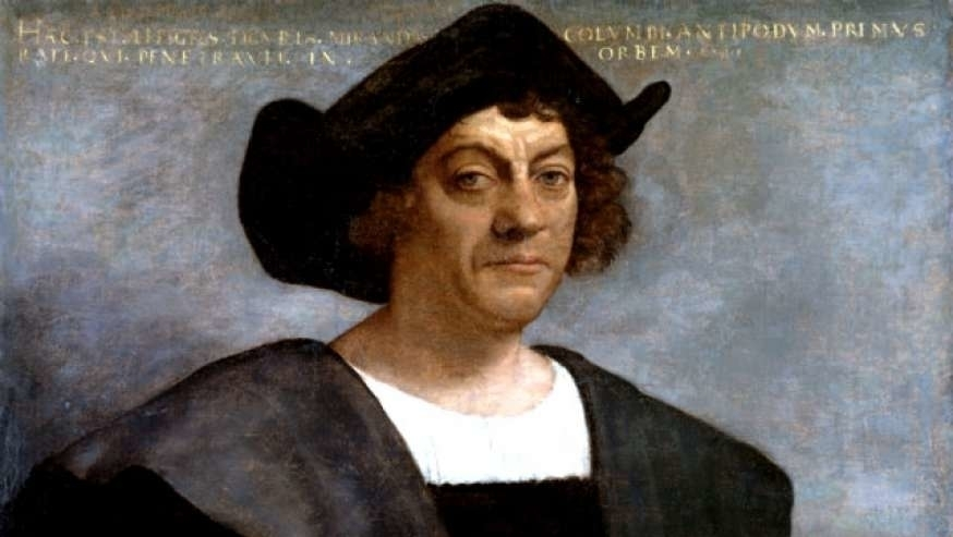 Troca de nome: o Cristóvão de Goiás que virou Colombo