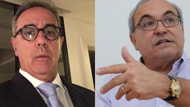 PSDB aposta em Fábio Soares para prefeito de Itaberaí