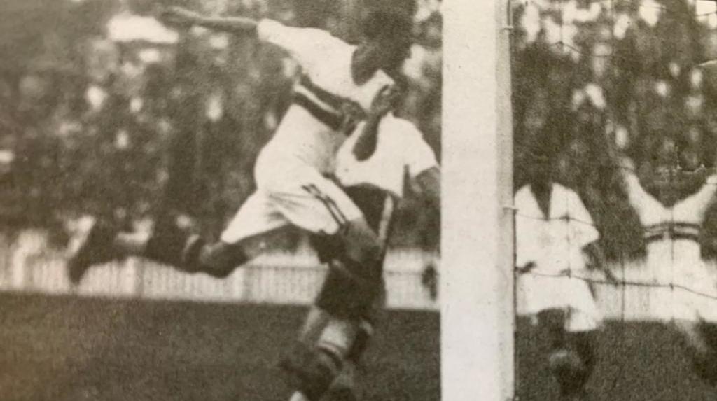 O presidente Epitácio Pessoa era racista e impediu negro de jogar na seleção brasileira