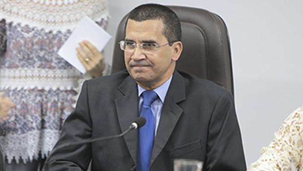 """""""Sei que é um grande desafio"""", diz Hélio Lopes, que assume presidência do Ipasgo"""