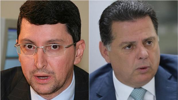 STJ nega pedido indenização feito por Marconi Perillo contra Fernando Krebs