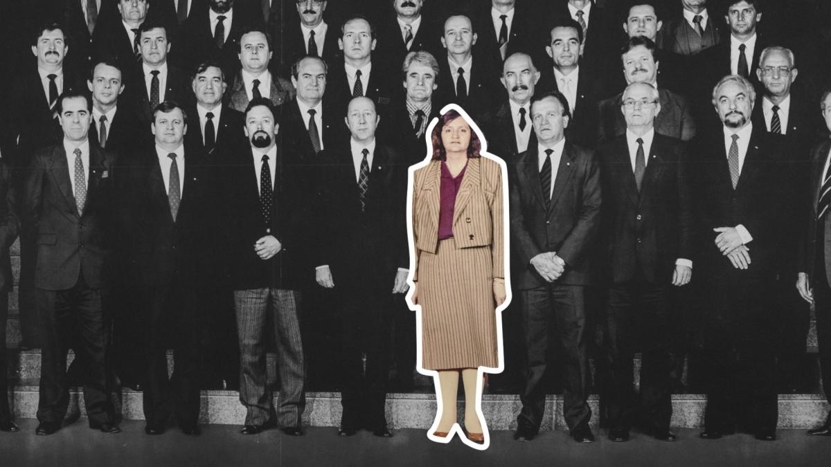 Recurso repassado para mulheres deve ser utilizado exclusivamente em suas candidaturas