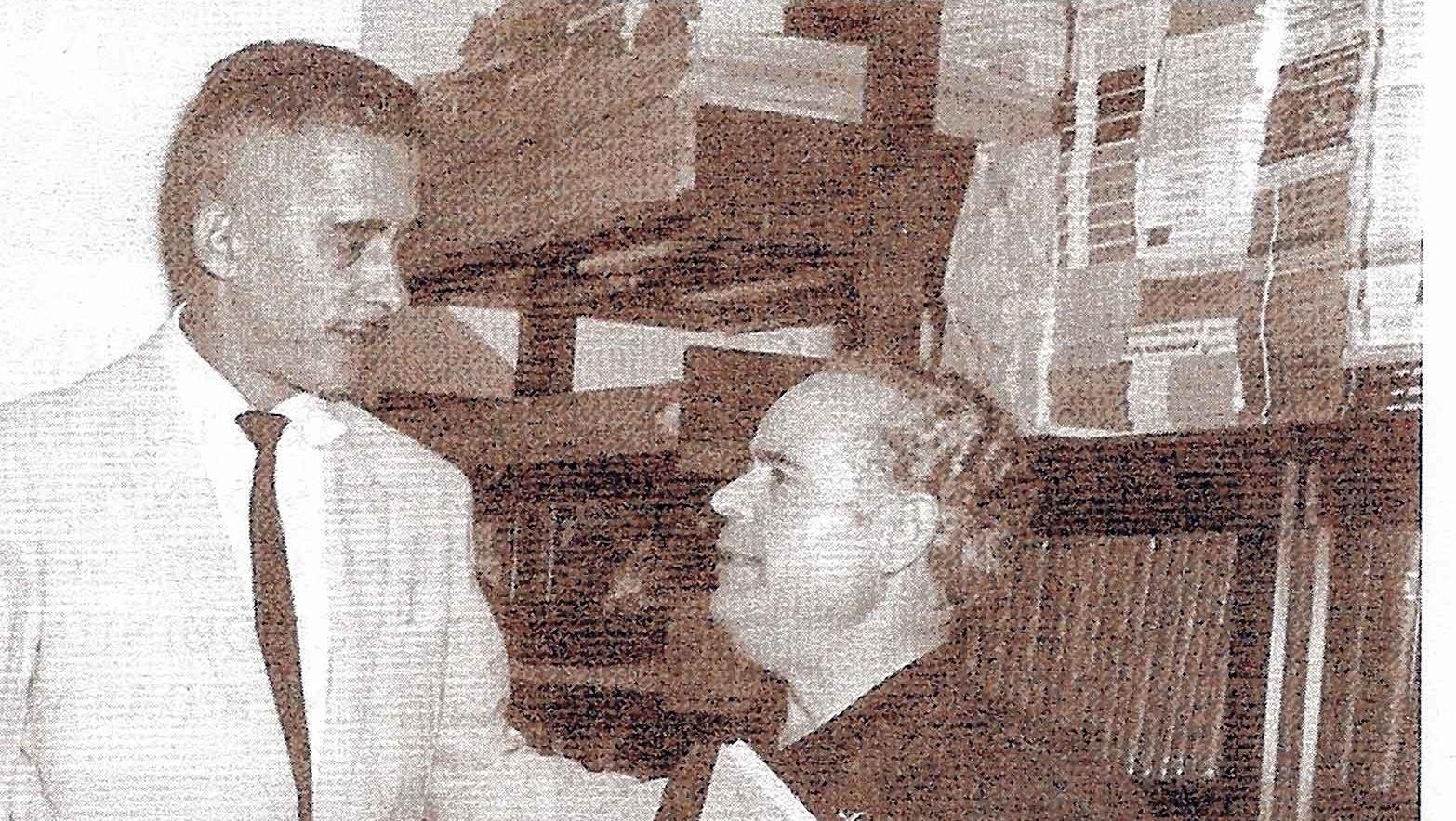 No saudoso Bazar Oió Alaor Barbosa e Gabriel Nascente lançaram seus primeiros livros