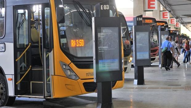 MP-GO e MPDFT expedem recomendação para garantir circulação de ônibus no Entorno do DF