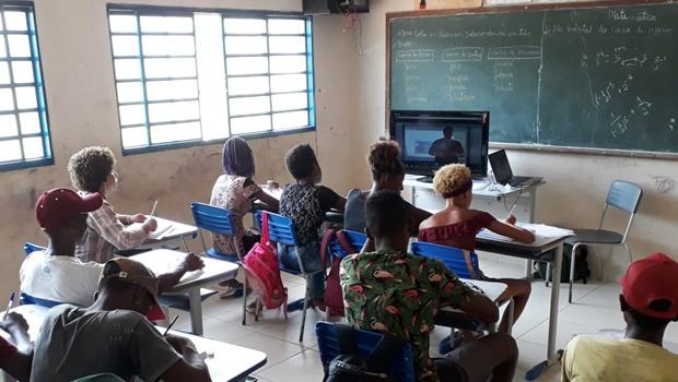 Sociedade Brasileira de Pediatra divulga orientações para a retomada das aulas presenciais