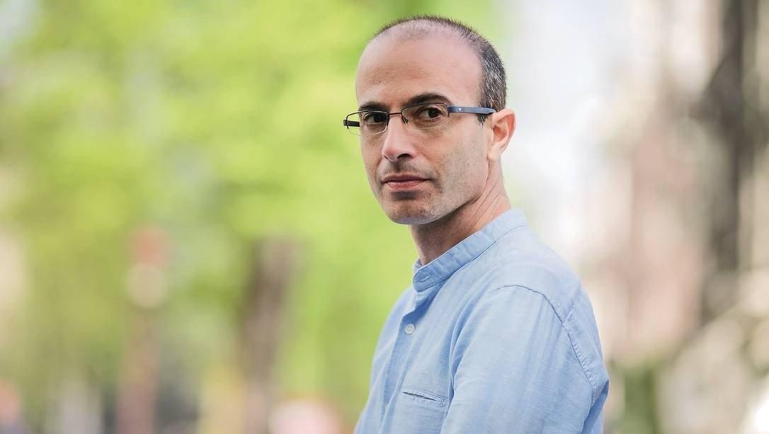 De homo a deuses: mais Harari do que nunca