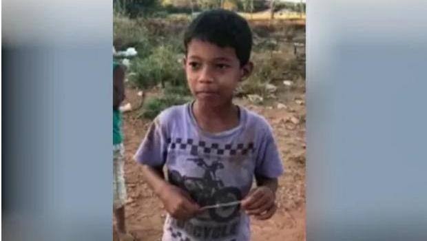 Garoto Danilo morreu por sufocamento, aponta Polícia Civil