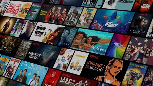 Netflix já lançou 94 produções e disponibilizará outras 24 até o fim do mês. Veja quais