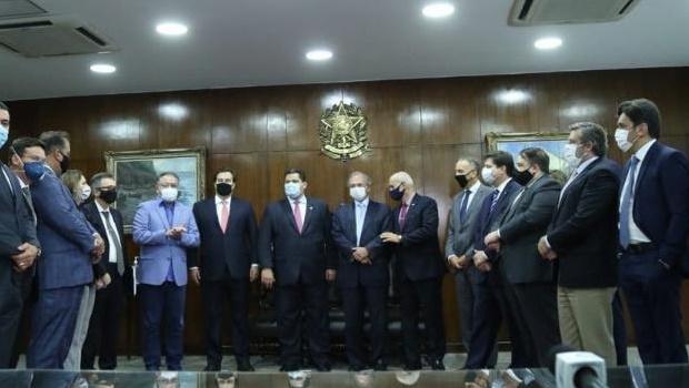 """Anafisco diz que reforma tributária de Guedes é """"tímida e insuficiente"""""""