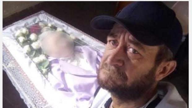 Mulher manda matar homem que viralizou após velar mãe sozinho e receber 40 mil em vaquinha online