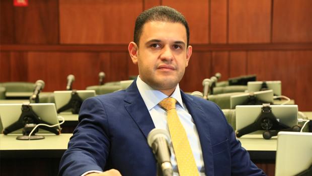 Pros lança Cairo Salim para disputa em Aparecida de Goiânia