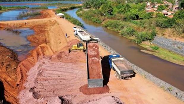 Prefeitura de Araguaína inicia construção do primeiro Centro de Convenções do norte do Tocantins