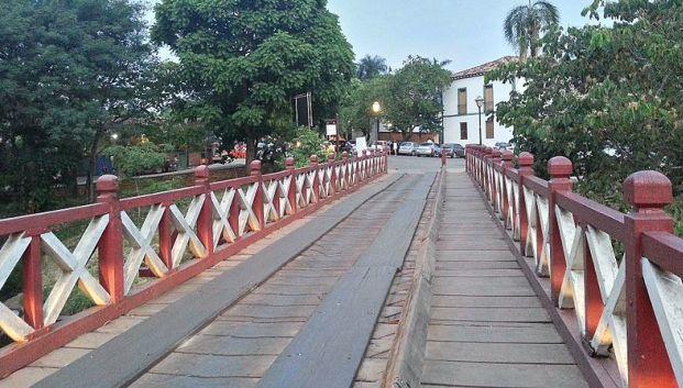 Prefeitura de Pirenópolis determina volta do turismo com metade da capacidade
