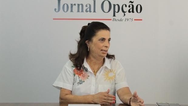 """Dra. Cristina aposta em disputa com mais diálogo: """"A experiência polarizada foi muito ruim"""""""