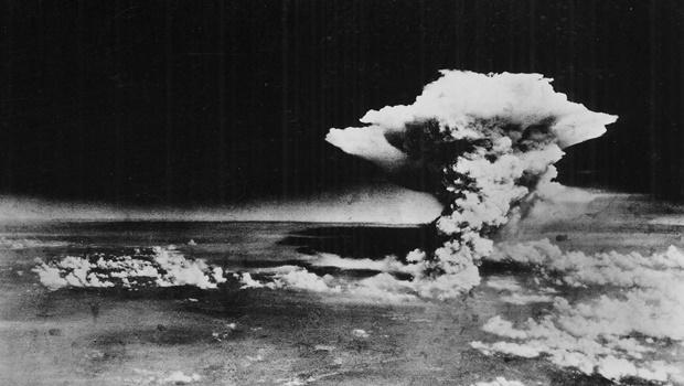 Entrevista exclusiva com sobrevivente da bomba atômica
