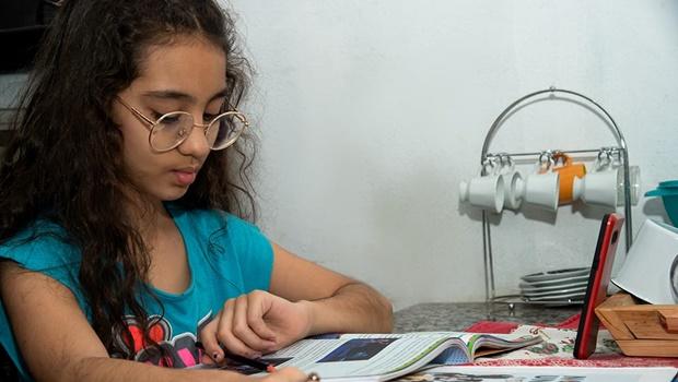 Educação: Aparecida inicia segundo semestre com aulas remotas