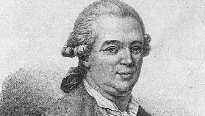 Franz Mesmer, médico filantropo, apadrinhou Mozart e foi precursor de Freud