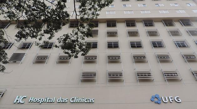 Hospital das Clínicas Covid é inaugurado nesta terça-feira