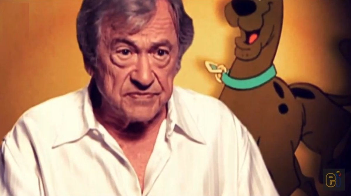Joe Ruby, criador de Scooby-Doo, morre aos 87 anos