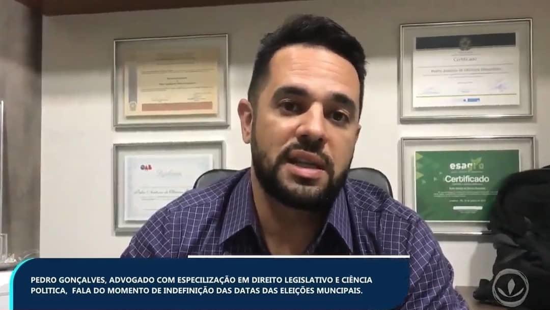 Renato de Castro pode ser bancado pelo MDB em Goianésia. Pedro Gonçalves não se desincompatibilizou